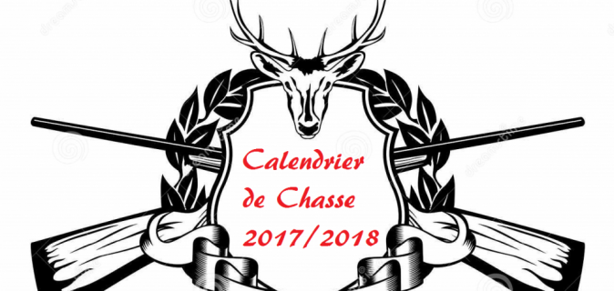 Chasse 2017/2018